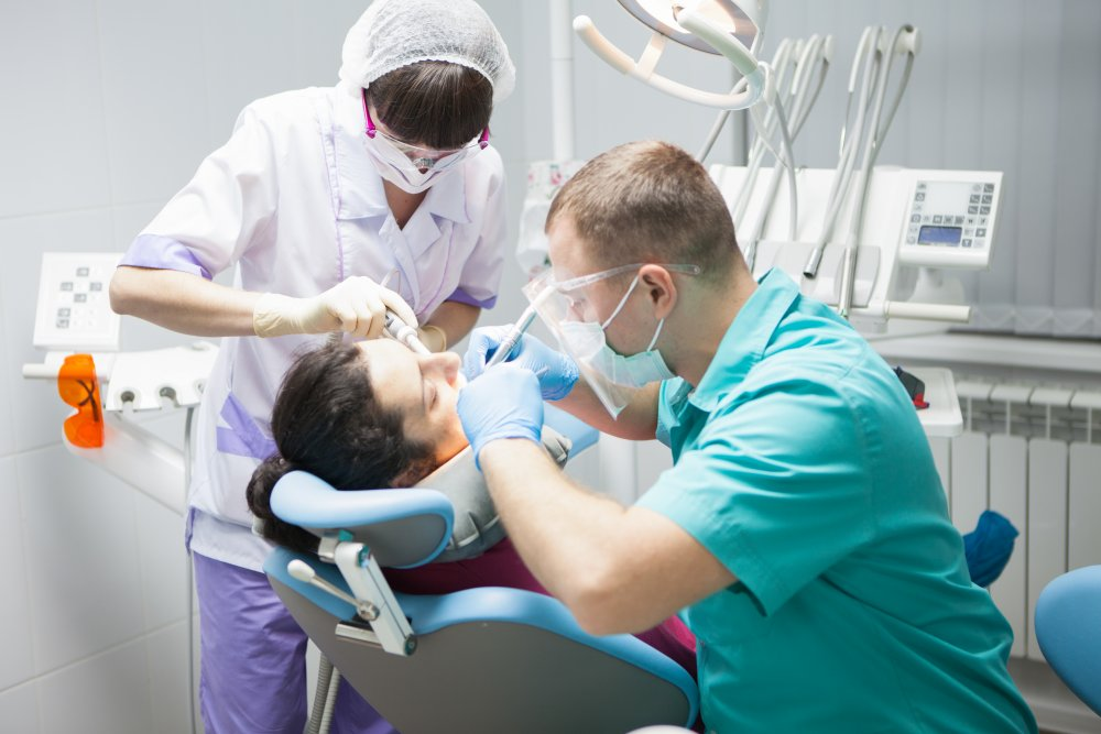 Лечение перикоронарита